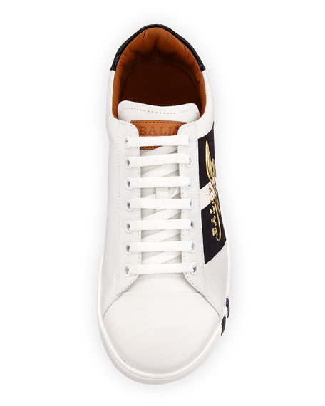 Men's Wiley Wing Low-Top Sneakers