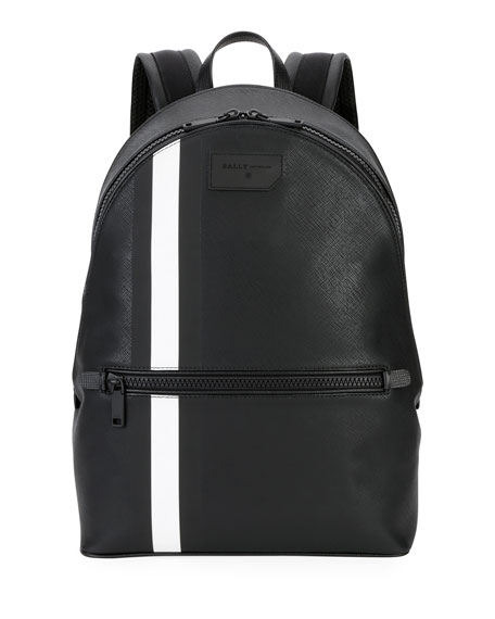 Men's Gattes Trainspotting-Stripe Backpack