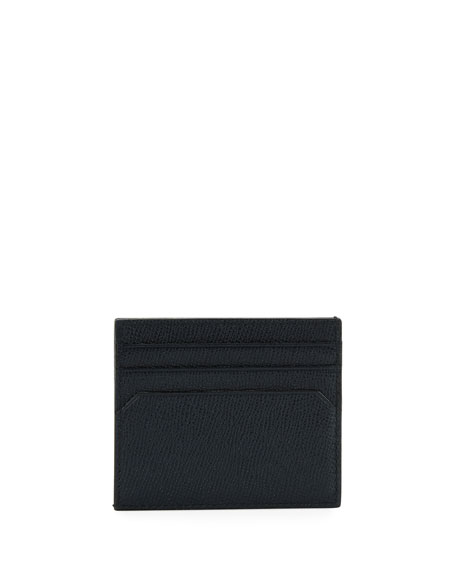 Men's Tablyn Leather Card Case