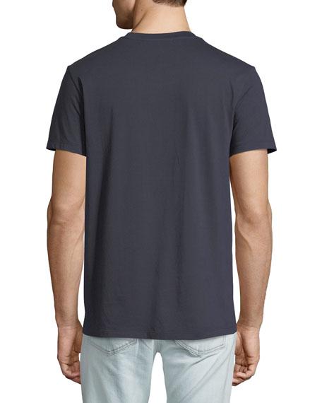 Men's Pairi Logo-Graphic T-Shirt