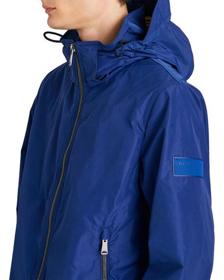 Men's Hedley Zip-Front Jacket