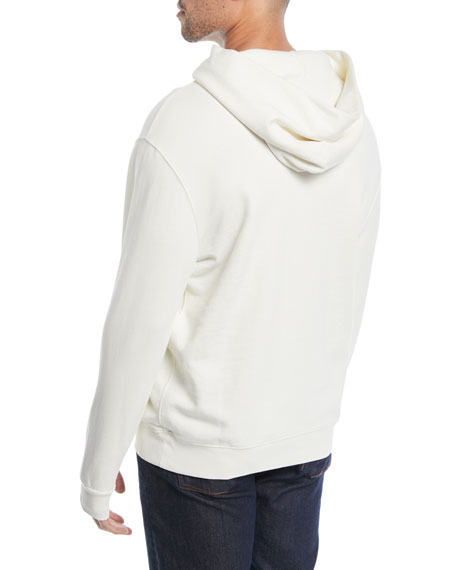 Pyramid Graphic Hoodie Sweatshirt