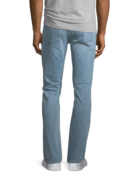Men's Lennox True Skinny, County Destructed