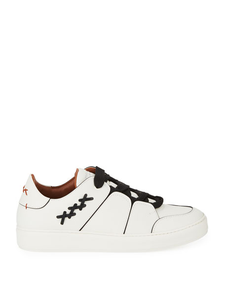 Men's Tiziano Leather Sneaker