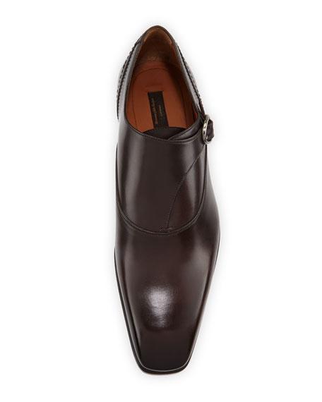 Men's Blake Milano Monk-Strap Shoe