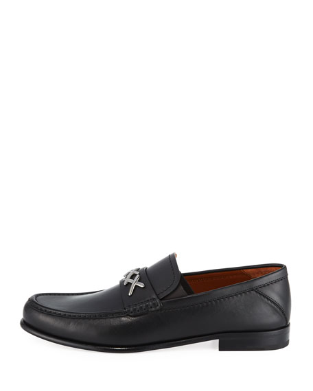 Men's XXX Leather Penny Loafer