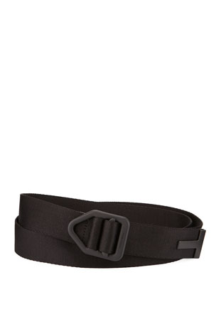 TOM FORD Men's Nylon Belt