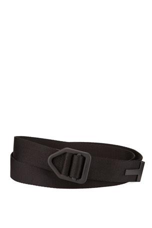 TOM FORD Men's Nylon Belt