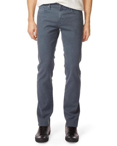 Men's Kane Straight-Fit Denim Jeans, Tilite