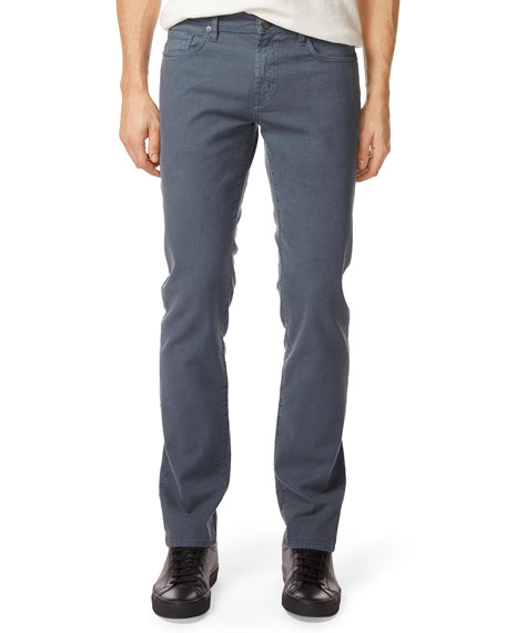 Men's Kane Straight-Fit Denim Jeans, Tilite