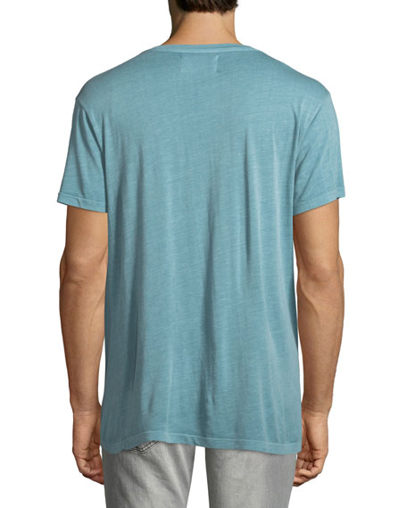 Sol Essential V-Neck T-Shirt
