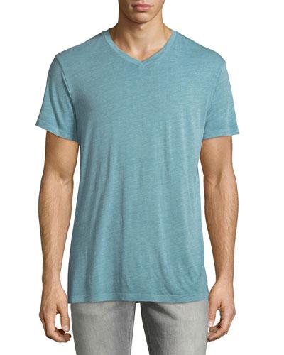 Sol Essential V-Neck T-Shirt