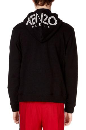 online store 9f2eb 23cdd Men's Designer Hoodies & Sweatshirts at Neiman Marcus