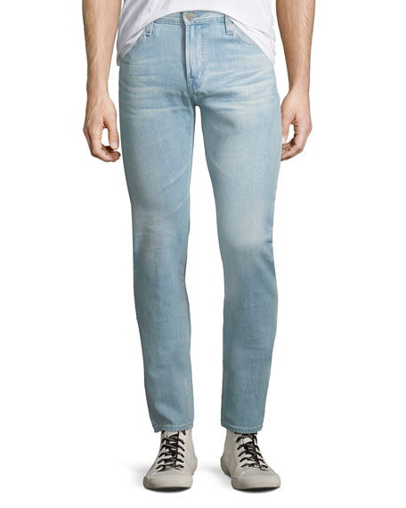 Dylan Slim-Fit Jeans in 28 Years Salt