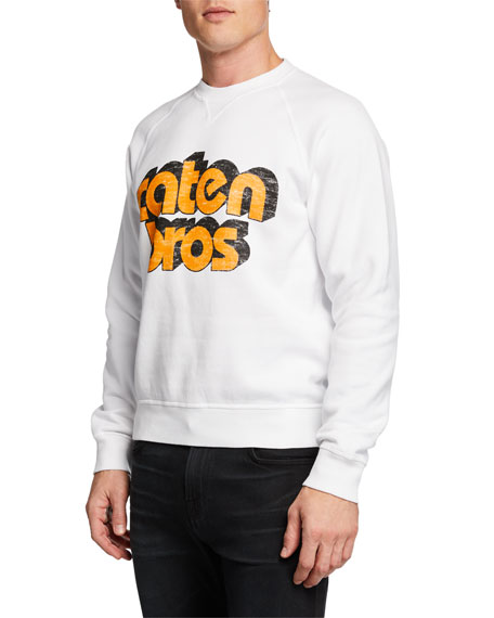 Beastie Bros Cotton Sweatshirt