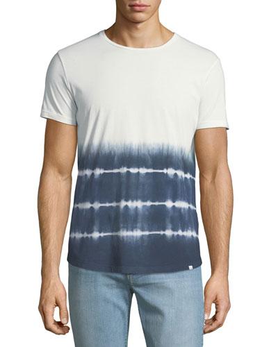 Men's OB-T Tie-Dye T-Shirt