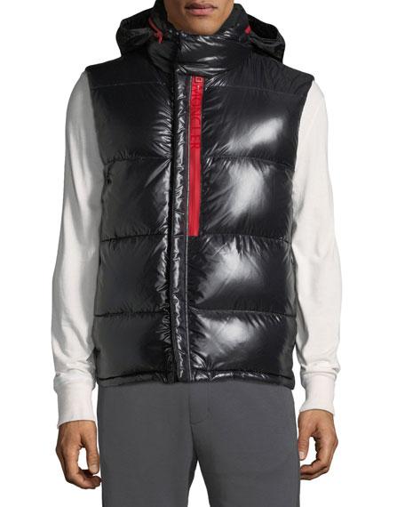 Men's Arlance Gilet Puffer Vest