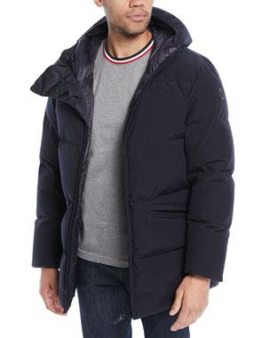 3ebd63d3a Moncler Men s Collection at Neiman Marcus