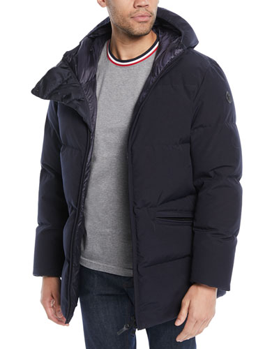 Men's Montsouris Puffer Jacket