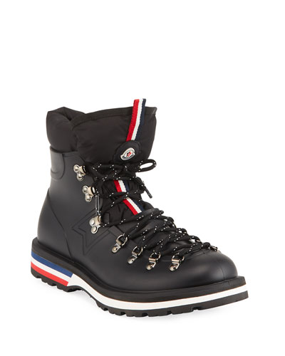 Men's Henoc Water-Resistant Hiking Boots