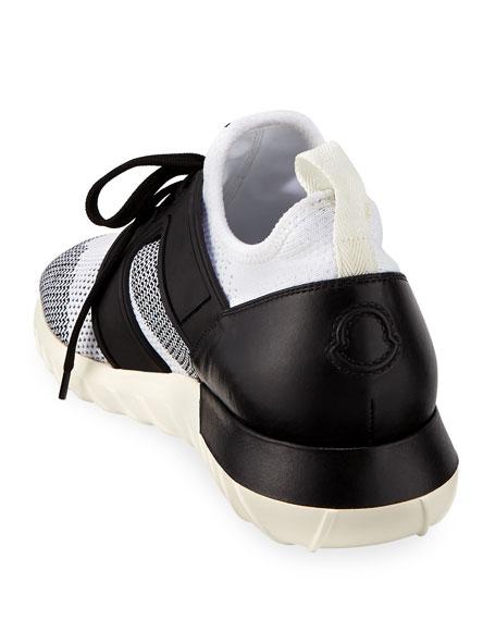 Men's Emilien Mesh Knit Training Sneakers