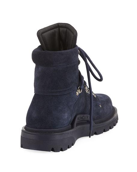 Men's Egide Suede Hiking Boots