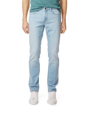 ebe0244e318 J Brand Men s Tyler Slim-Fit Light-Wash Jeans