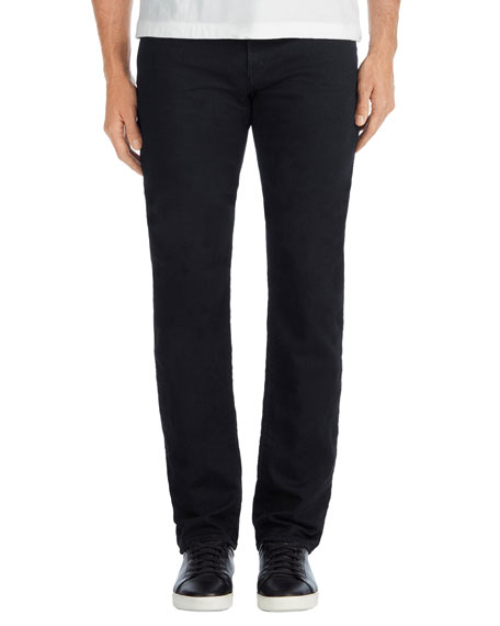 J Brand Men's Kane Straight-Leg Jeans, Winton