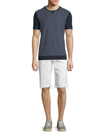 Men's Dixon Frayed Shorts