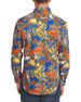 Men's Acosta Classic Fit Graphic Paisley Sport Shirt