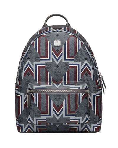 Men's Stark Gunta Medium Visetos Backpack
