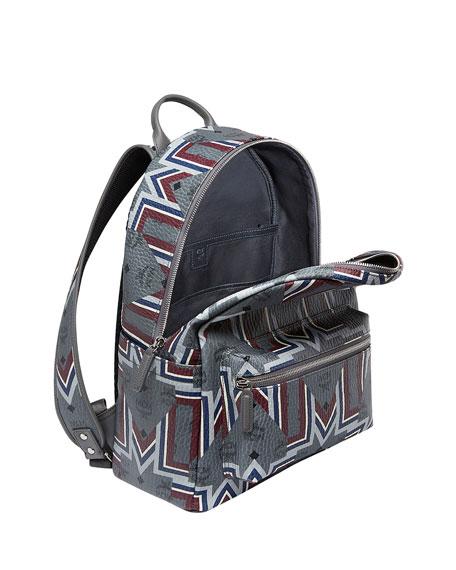 Men's Stark Gunta Medium Visetos Backpack
