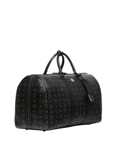 Men's Traveler Visetos XL Weekender Duffel Bag