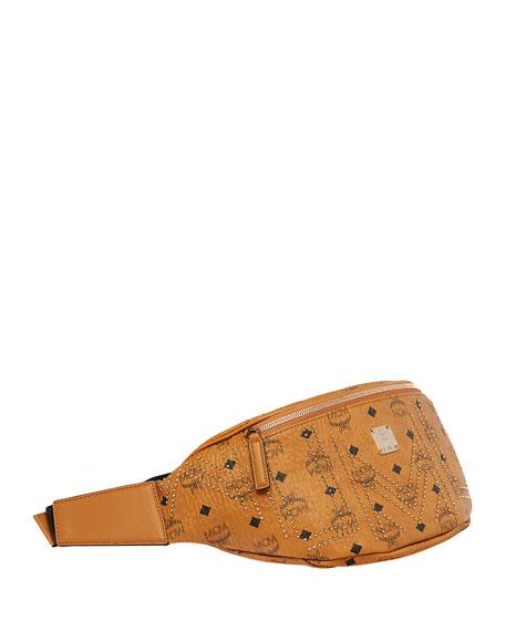 Men's Stark Gunta Medium Studded Belt Bag