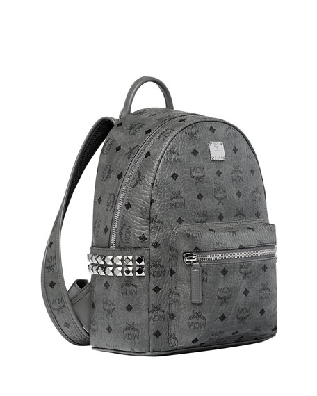 Men's Stark Medium Side-Stud Backpack