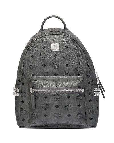 Men's Stark Medium Side-Stud Backpack