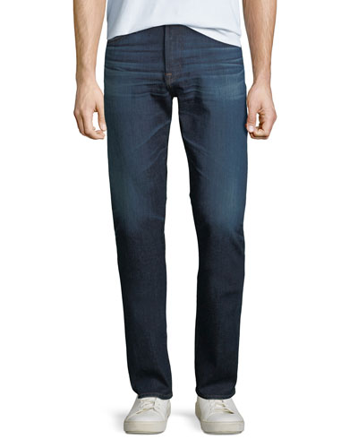Men's Everett Slim Straight-Leg Jeans In 5 Years Lost Coast