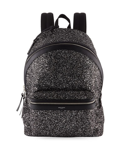 Men's City Glitter Backpack