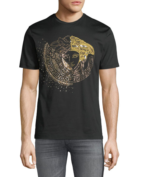 Men's Sportivo Medusa Head Graphic T-Shirt