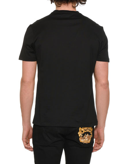 Men's Sportivo Medusa Head-Graphic T-Shirt