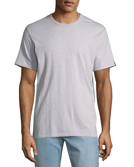 Rag & Bone Men's James Solid Jersey T-Shirt