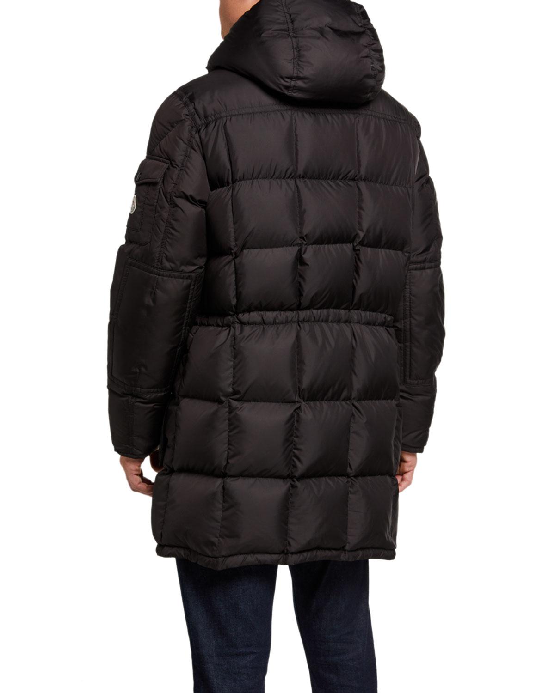 ffedc22b5 Men's Calaita Quilted Jacket