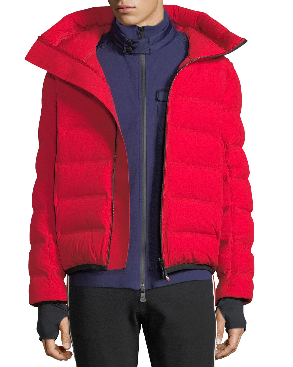 Men's Lagorai Puffer Jacket