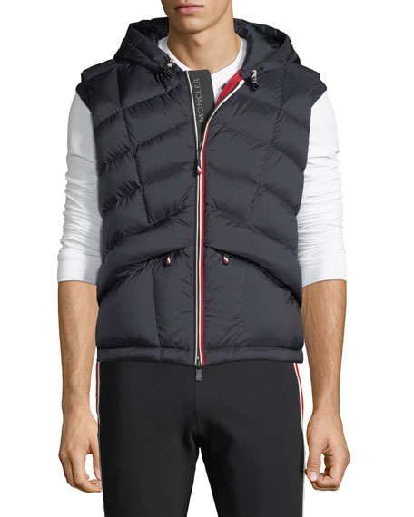Men's Rossiniere Puffer Vest