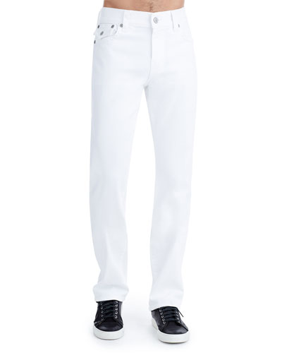 Men's Ricky Flap-Pocket Denim Jeans