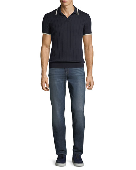 Men's Adrien Slim Airweft Jeans