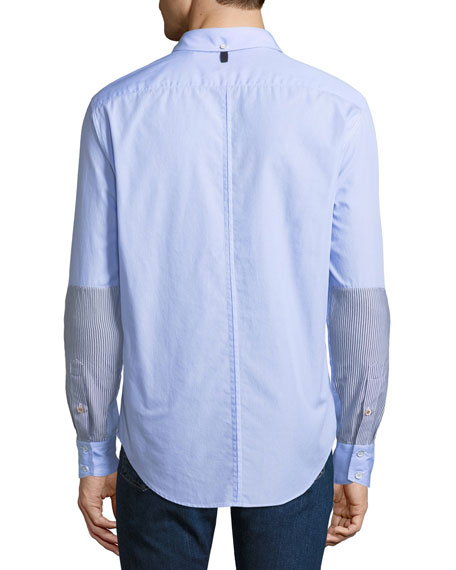 Men's Fit 2 Base Sport Shirt