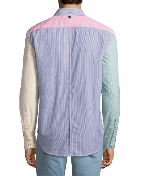 Men's Fit 2 Tomlin Sport Shirt