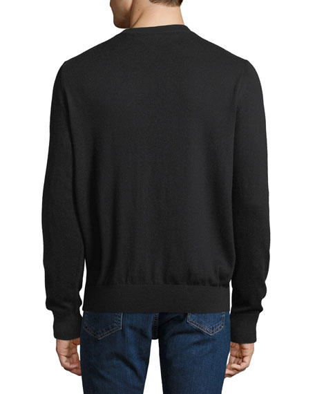 Men's Joel Argyle Sweater