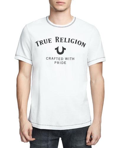 Men's Heritage Logo T-Shirt
